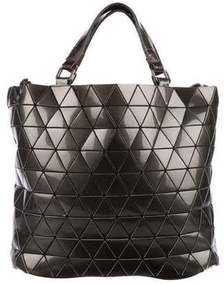 Issey Miyake Bao Bao Crystal Satchel Bag