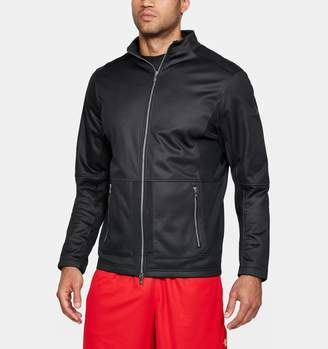 Under Armour Men's SC30 Elevated Warm Up Jacket