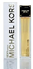 Sexy Amber / Michael Kors EDP Spray 3.4 oz (100 ml) (w)