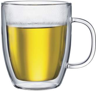Bodum Jumbo Bistro Mugs (Set of 2)