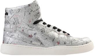 Diadora HERITAGE High-tops & sneakers - Item 11567999AC