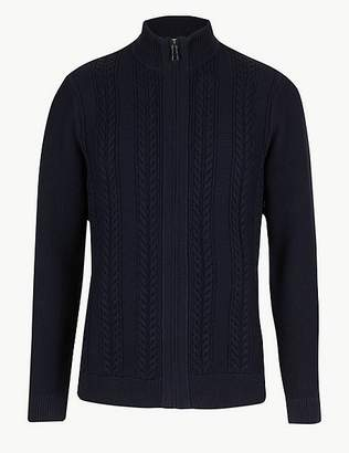 Marks And Spencer Mens Sweaters Shopstyle