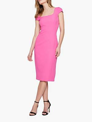a9c8448cb13 Damsel in a Dress Fitted Dresses - ShopStyle UK