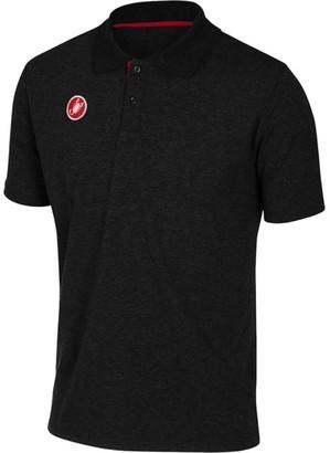Castelli Race Day Polo Shirt - Men's