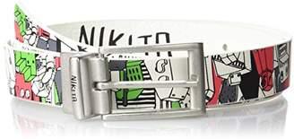 Nikita Women's Belt White One size