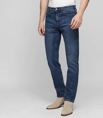 Reiss Barnacle Slim-Fit Jeans