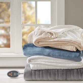 Comfort Classics Ultra Soft Heated Electric Blanket