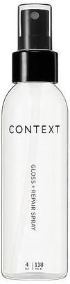Context Gloss + Repair Spray