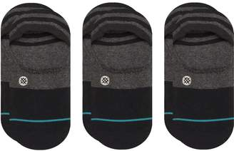 Stance Gamut Super Invisible Sock - 3-Pack - Men's