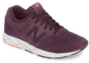 New Balance 96 Mash-Up Sneaker