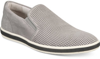 Kenneth Cole Reaction Men's Take a Stroll Sneakers $110 thestylecure.com