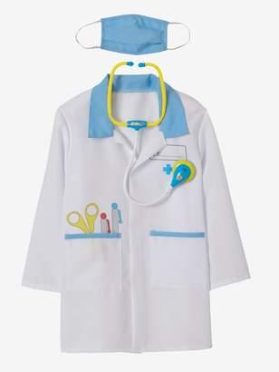 Vertbaudet Doctor Costume