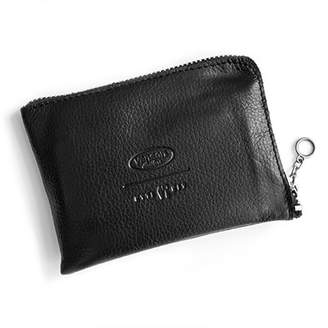 Vanson Kyte&Key x Leather Phone Charging Wallet