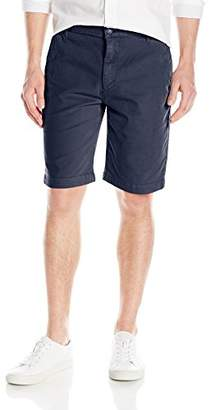 7 For All Mankind Men's The Luxe Performance Sateen Chino Short