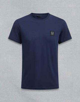 Belstaff Throwley T-Shirt navy