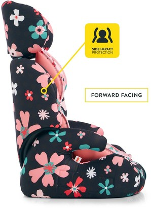 Cosatto Zoomi Group 123 Car Seat - Paper Petals