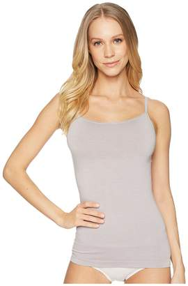 Yummie by Heather Thomson Seamlessly Shaped Outlast Cami with Convertible Back Women's Sleeveless