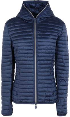 Save The Duck Synthetic Down Jackets - Item 41871118PH