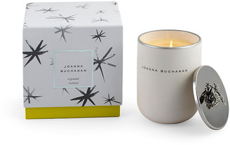 Joanna Buchanan Crystal Candle - Floral Woods