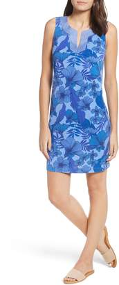Tommy Bahama Lily of the Jungle Shift Dress