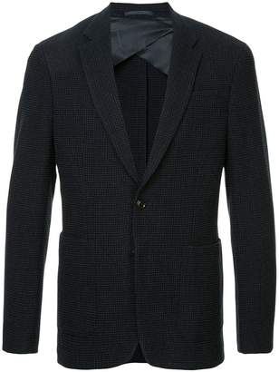 Cerruti single-breasted blazer