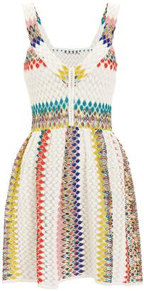 Missoni Mare Short Coverup Dress