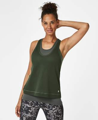 Sweaty Betty Seamless Double Time Gym Vest