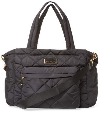 Marc by Marc Jacobs Eliz-A-Baby Quilted Baby Bag
