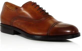Bruno Magli Men's Butler Cap-Toe Oxfords