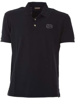 Napapijri Blue Eyr Polo Shirt