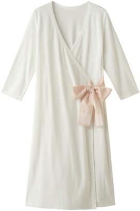 ナナデェコール チューリップナイトドレス