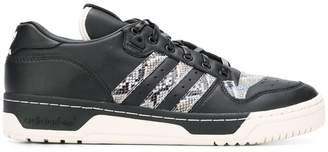 adidas UA&SONS Rivalry Lo sneakers
