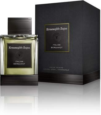 Ermenegildo Zegna Essenze Italian Bergamot Eau de Toilette, 4.2 oz.