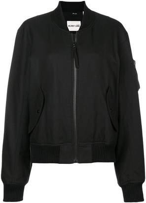 Helmut Lang bomber jacket