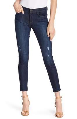 Ralph Lauren Siwy Denim Rip Accent Jeans