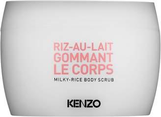 Kenzoki Milky-Rice Body Scrub