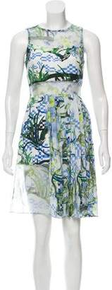 Timo Weiland Tabitha Silk Dress