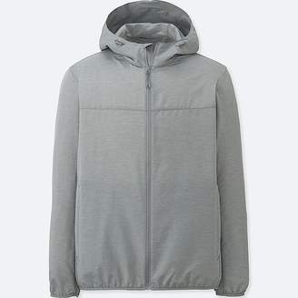 Uniqlo Men's Pocketable Parka