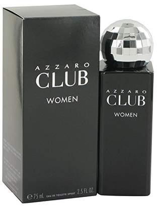 Azzaro Club by Loris Eau De Toilette Spray for Women - 100% Authentic
