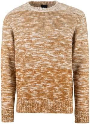 Armani Collezioni Knitted Sweater
