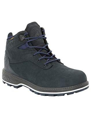 Jack Wolfskin Jack Ride Texapore MID Men's Waterproof Oiled Leather Boot Combat
