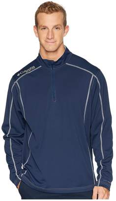 Columbia Low Drag 1/4 Zip Top Men's Long Sleeve Pullover