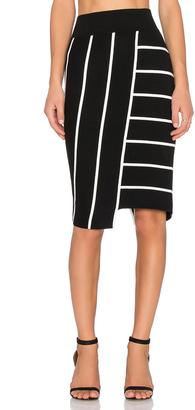 Bailey 44 Skyline Skirt $193 thestylecure.com