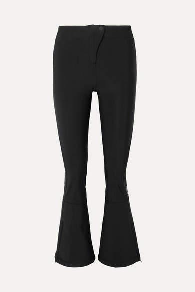 Fusalp - Tipi Ii Flared Ski Pants - Black