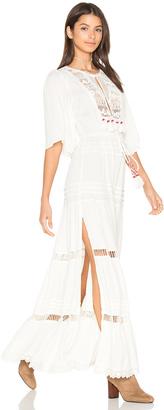 Cleobella Regent Maxi Dress $189 thestylecure.com