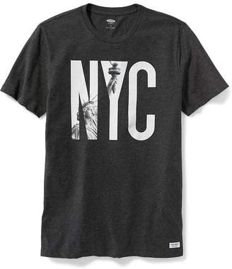 Old Navy New York-Graphic Tee for Men