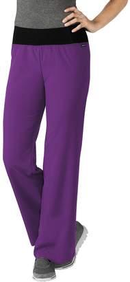Jockey Petite Scrubs Modern Yoga Pants