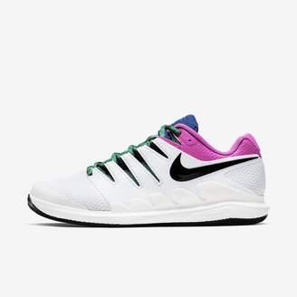 info for e5c11 c9668 Nike Men s Hard Court Tennis Shoe NikeCourt Air Zoom Vapor X