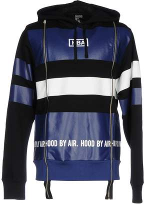 Hood by Air HBA Sweatshirts