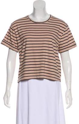 Current/Elliott The Sailor Stripe Top w/ Tags
